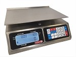 Tor-Rey LPC-40L-HS, 40 lb Portable Price Computing Scale