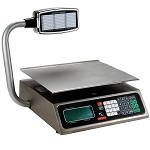 Tor-rey PC-40LT Price Computing Scales with Turret