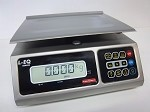 Tor-rey LEQ 5/10 Portioning Bench Scales