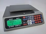 Tor-Rey QC-5/10 Counting Scale